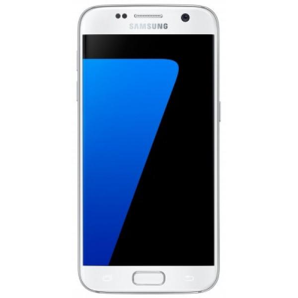 Samsung G930F Galaxy S7 32GB (White)
