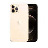 Apple iPhone 12 Pro Max 128GB (Gold) (MGD93)