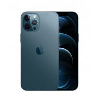 Apple iPhone 12 Pro Max Pacific Blue Dual Sim 256GB (MGC73)