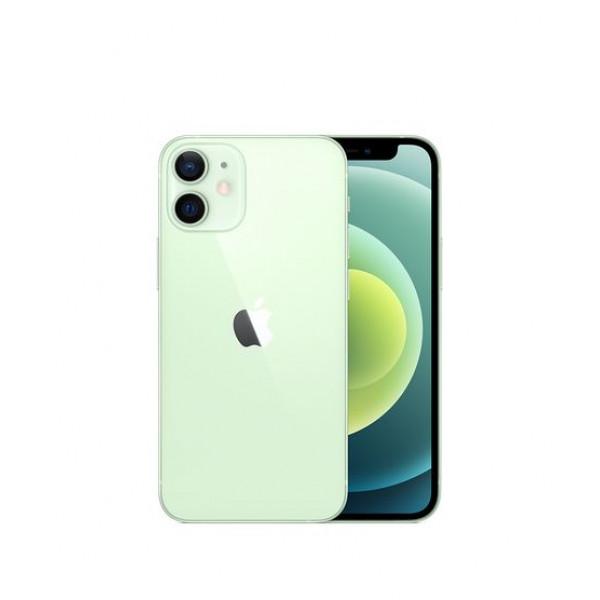 Apple iPhone 12 Mini 256GB (Green) (MGEE3)