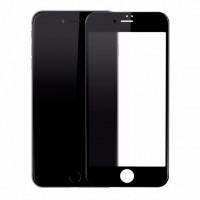 Защитное стекло для iPhone 7 Plus iMAX 3D black (Черный)