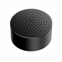 Акустика XiaoMI Bluetooth Little Speaker (Черный)