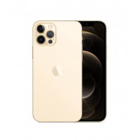 Apple iPhone 12 Pro 128GB (Gold) (MGMM3)