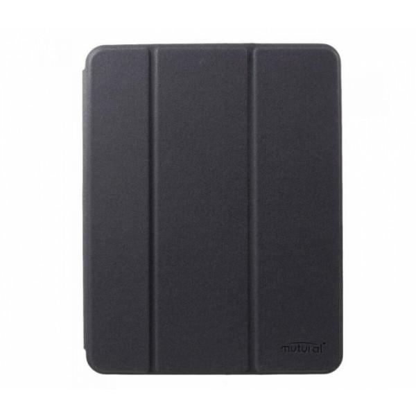 Чехол книжка Mutural  iPad Pro 10.5  (Black)