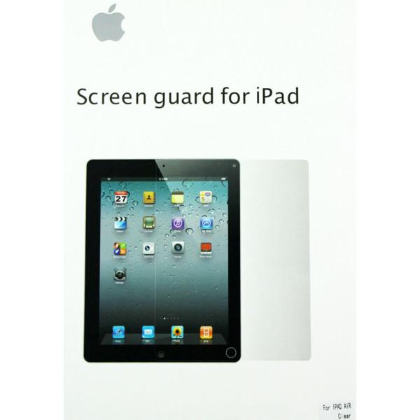 Защитная Пленка для iPad 2/3/4 SCREEN GUARD (Глянцевый)