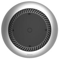Беспроводное зарядное устройство Baseus  Whirlwind Wireless Charger (silver)