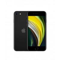 Apple iPhone SE 2020 128GB (Black) (MXD02)