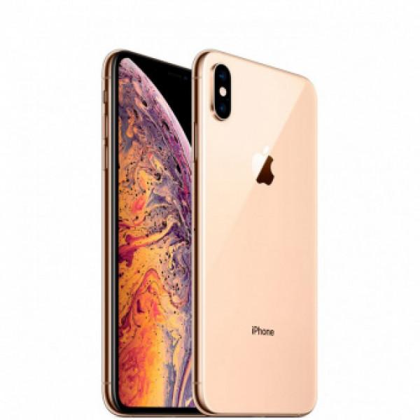 Apple iPhone XS 512GB (Gold) (MT9N2)