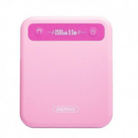 Портативное зарядное устройство Remax RPP-51 Pino 2500mAh (Pink)