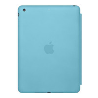 Чехол Книжка для iPad mini 4 Smart Case  (Бежевый) (Силикон)