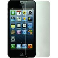 Защитная Пленка для iPhone 5/5S Soft (Front) (Глянцевая)