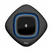 Беспроводное зарядное устройство Hoco CW10 (black)