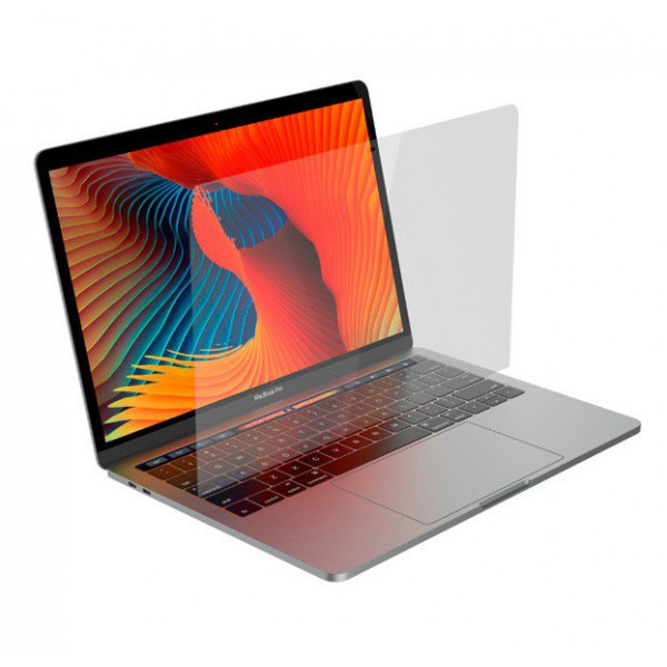 Защитное стекло MacBook Air 13 (2018-2020) | Pro 13 (2016-2020) glass Protector