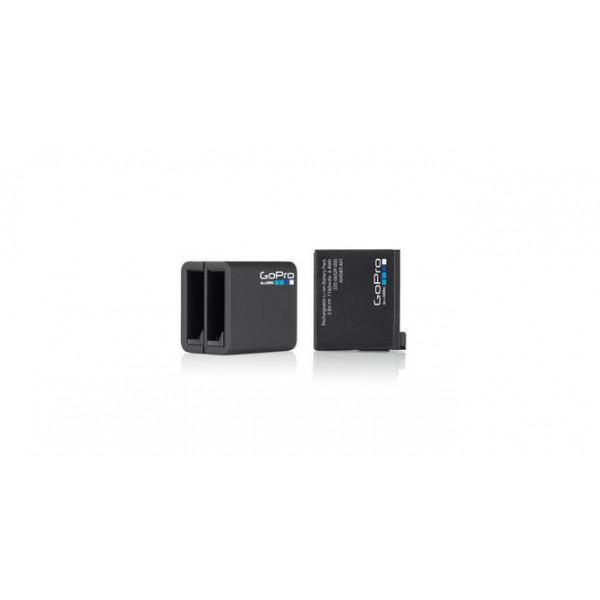 Сетевое зарядное устройство Dual Battery Charger HERO 4 (AHBBP-401)