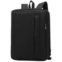 Сумка для MacBook CollBell CB-5501 (Black)