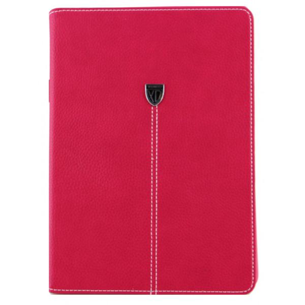 Чехол Книжка для iPad Air2 Ozaki Multi-angle light gray (Серый)