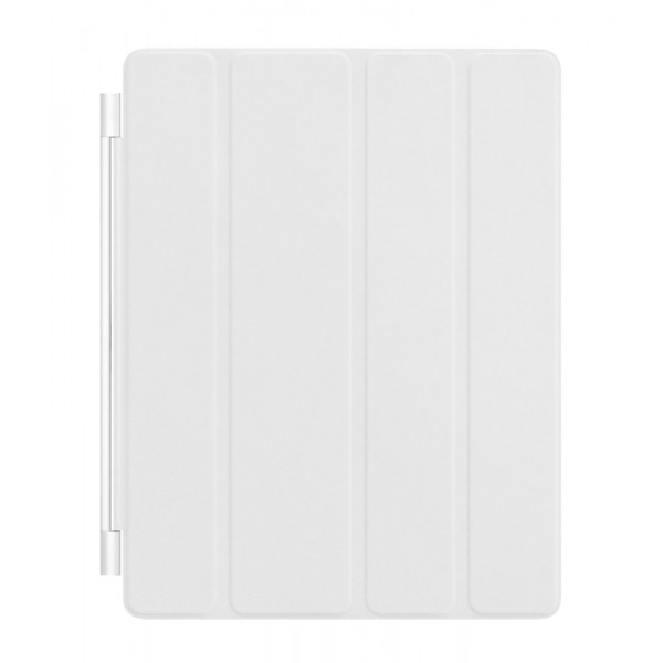 Чехол Книжка для iPad Air Companion Cace (Белый) (Полиулетан)