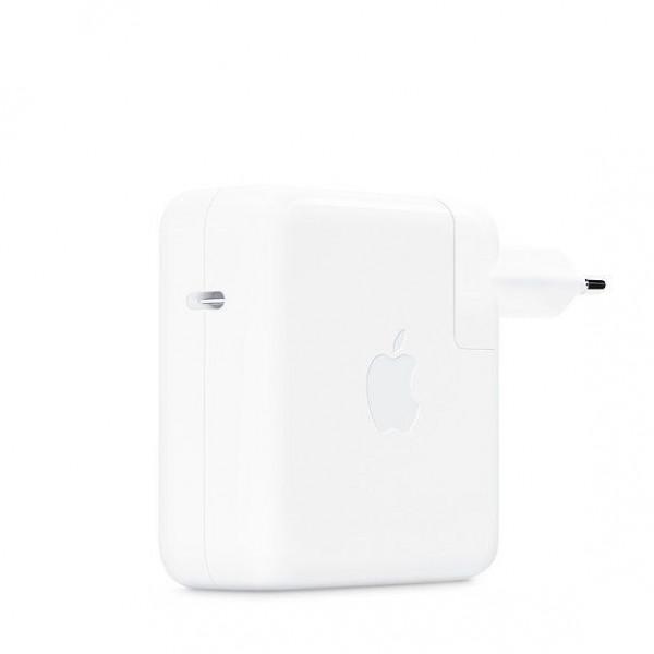 Сетевое зарядное устройство Apple for Mac Power adapter USB-C  (87W)