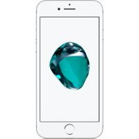 Apple iPhone 7 128GB (Silver) (MN932)