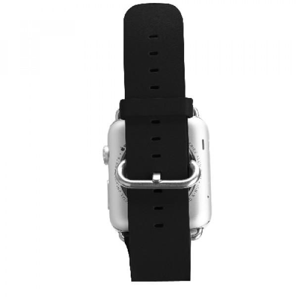 Ремешок для Apple Watch Hermes Cruff 42mm (Цветной) (Кожа)