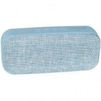 Колонка акустическая Optima Speaker MK-1 Bluetooth (Blue)