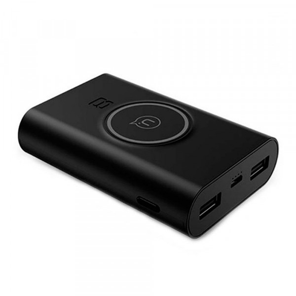 Портативное зарядное устройство Usams Power bank 8000mAh US-CD31 (black)