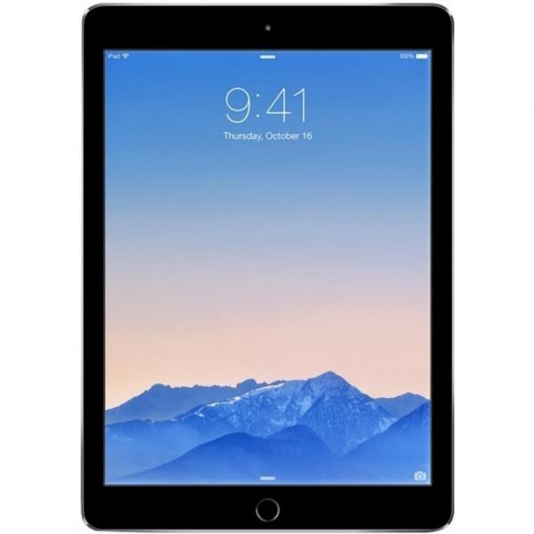 Apple iPad Air 2 Wi-Fi + Cellular 32GB Space Gray (MNW12, MNVP2)