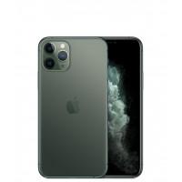 Apple iPhone 11 Pro 64GB (Midnight Green) (MWC62)