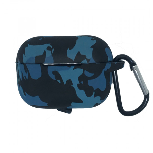 Чехол для AirPods Pro Military Silicone Case (Colorful)