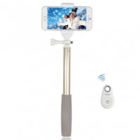 Selfie Stick FSHANG with Remote Control