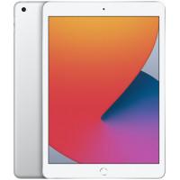 """Apple iPad 10.2"""" 2020 128Gb Wi-Fi Silver (MYLE2)"""