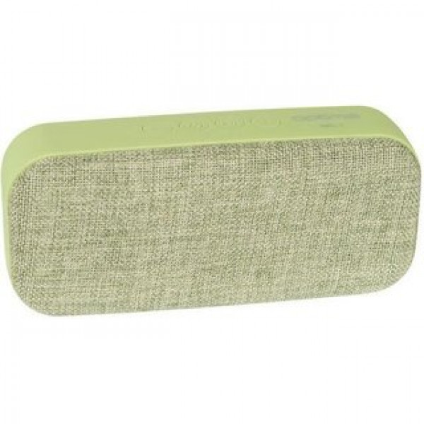 Колонка акустическая Optima Speaker MK-1 Bluetooth (Green)