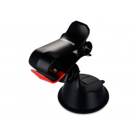 Авто Держатель BASEUS Balance Series CD port Car Mount (Черный) (Пластик)
