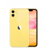 Apple iPhone 11 64GB Dual Sim Yellow (MWN32)
