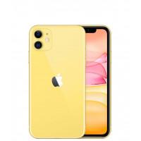 Apple iPhone 11 64GB Dual Sim Yellow (MWN32)