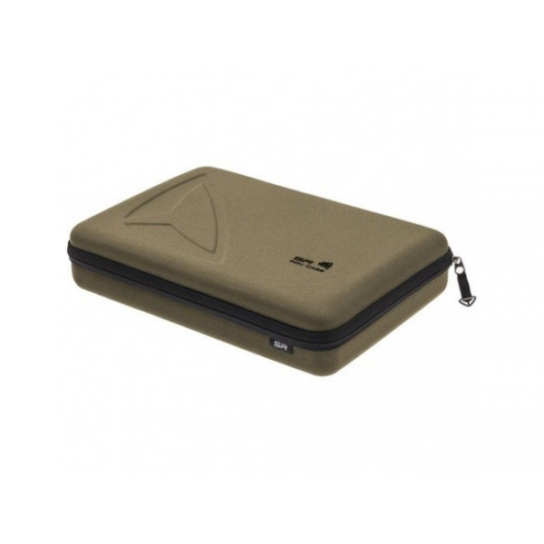 SP POV Case Small GoPro-Edition OLIVE (52043)