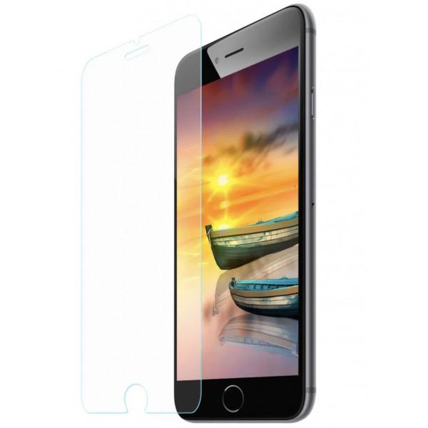 Защитое стекло Baseus Full Transperent Glass 0.3mm for iPhone 7