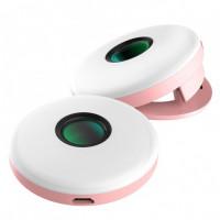 Подсветка для селфи Baseus iShining Selfie Light /pink/