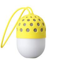 Колонка акустическая EasyBear Firefly EB106 Bluetooth Speaker (Yellow)