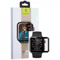 Защитное Стекло для Apple Watch 42mm Blueo High Molecule