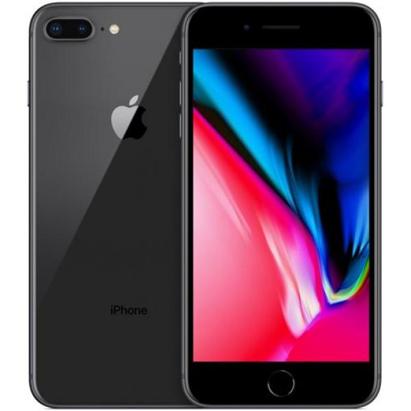 Apple iPhone 8 Plus 128GB (Space Gray) (MX242)