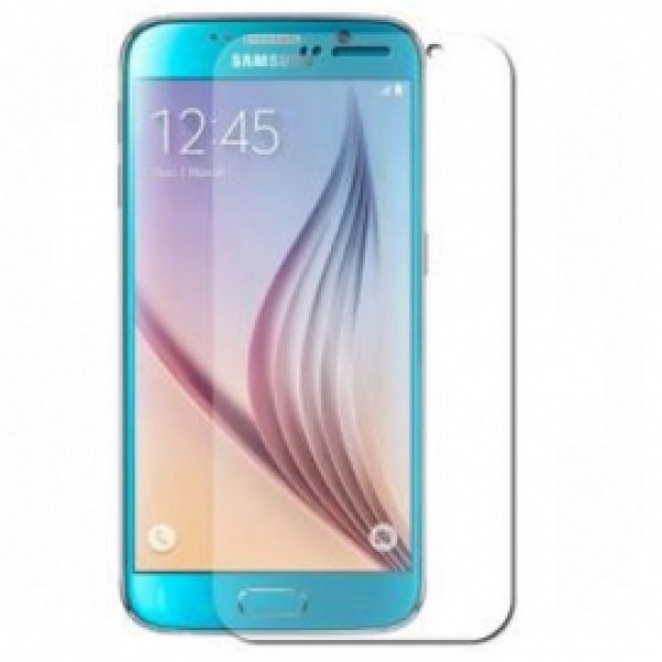 Защитная пленка стекло для Samsung Galaxy S6