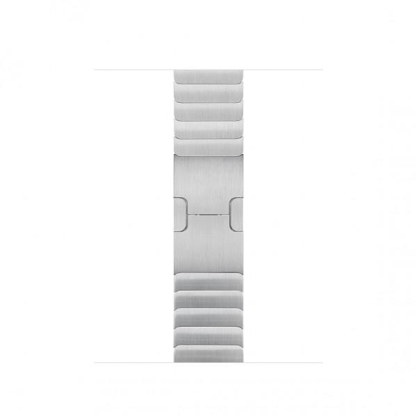 Ремешок-браслет для Apple watch 38mm Link Bracelet Metal (silver)