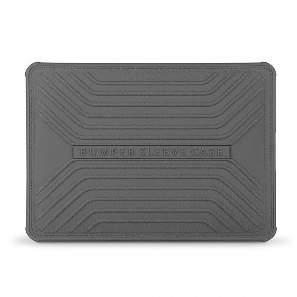 Чехол-папка для iPad Pro 10.5 WiWU Voyage Sleev Case (Gray)