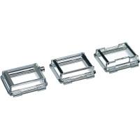 Standard Housing BacPac Backdoor Kit NEW HERO3+ (ASDRK-301)