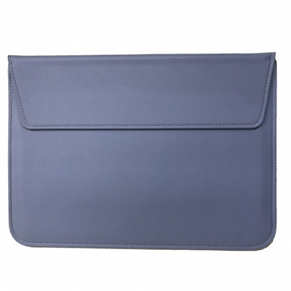 Чехол-конверт MacBook 13 PU sleeve bag (Lilac)