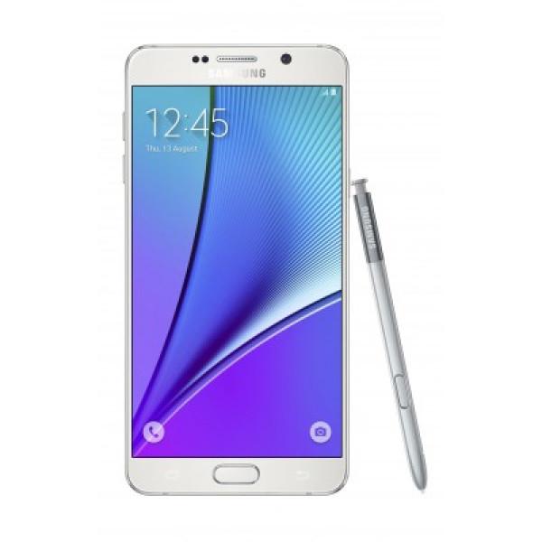 Samsung N9200 Galaxy Note 5 Dual 32GB (White Pearl)