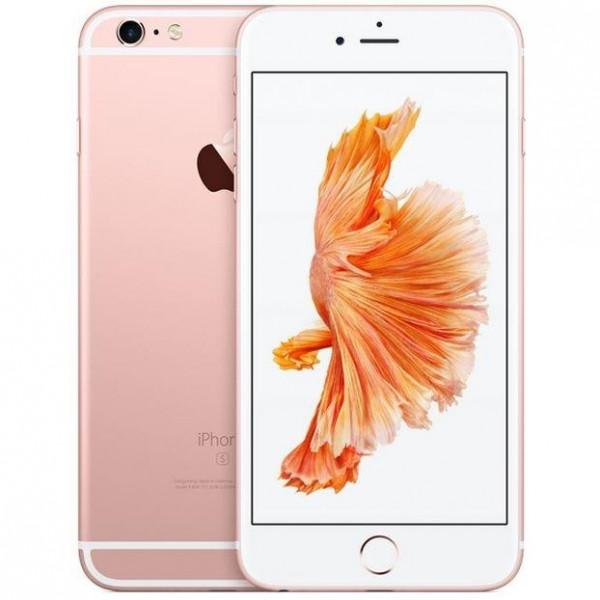 Apple iPhone 6s Plus 64GB (Gold) (Used)