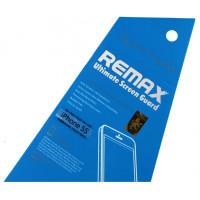 Защитная Пленка для iPhone 5/5S  REMAX Ultimate (Матовая)