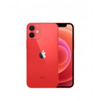 Apple iPhone 12 Mini 128GB (PRODUCT)RED (MGE53)